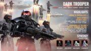 Dark Trooper - SWGoH
