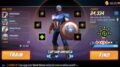 Captain America - Lékaři bez hranic