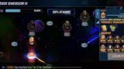 Dark Dimension 4 - Mission 7