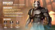Wrecker - Clone Force 99 - SWGoH