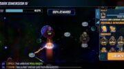 Tamna dimenzija 4 - Misija 8