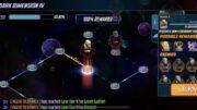 Tamna dimenzija 4 - Misija 9