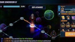 Темний вимір 4 - Місія 12