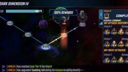 Темний вимір 4 - Місія 13
