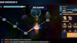 Темний вимір 4 - Місія 14