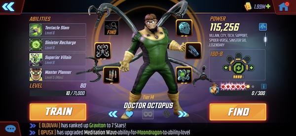 Doc Oc - MSF