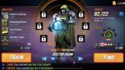 Doctor Doom - MSF