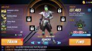 Gamora - MSF