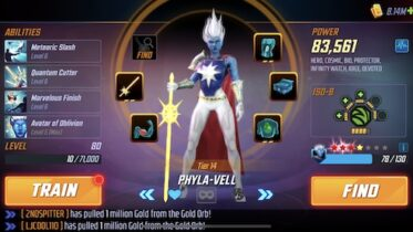 Phyla-Vell - MSF
