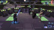SWGoH - Лорд Вейдер - ГАЗ проти траншеї