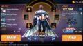 Captain America Sam - MSF